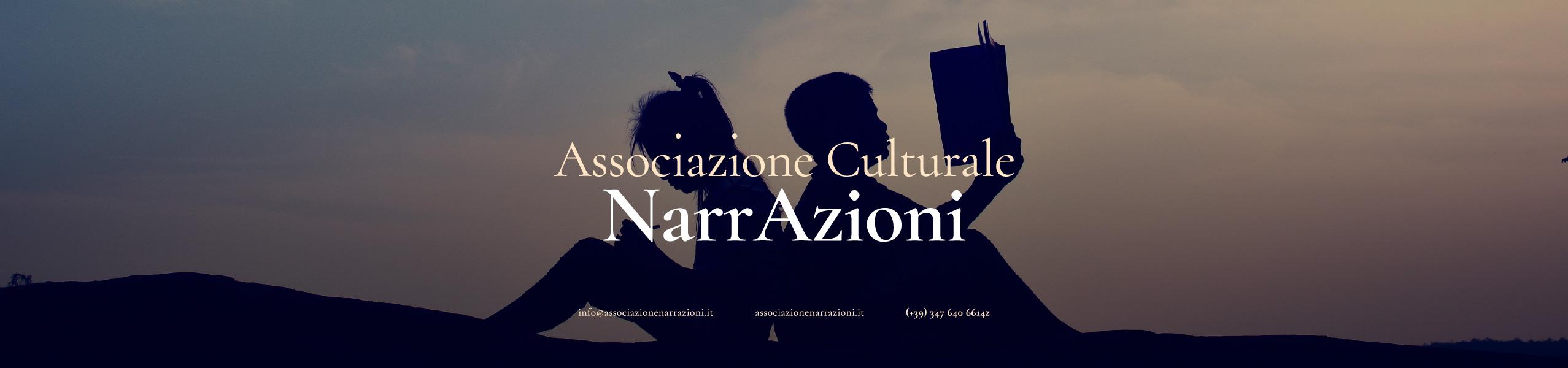 Associazione culturale Narrazioni