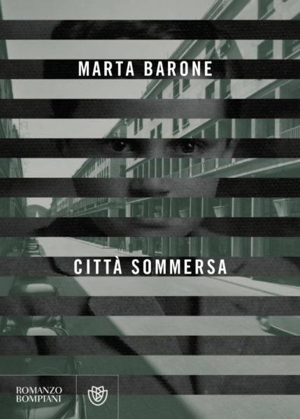 Città sommersa di Marta Barone