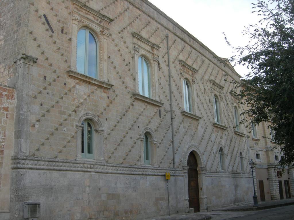 Palazzo Sangiovanni