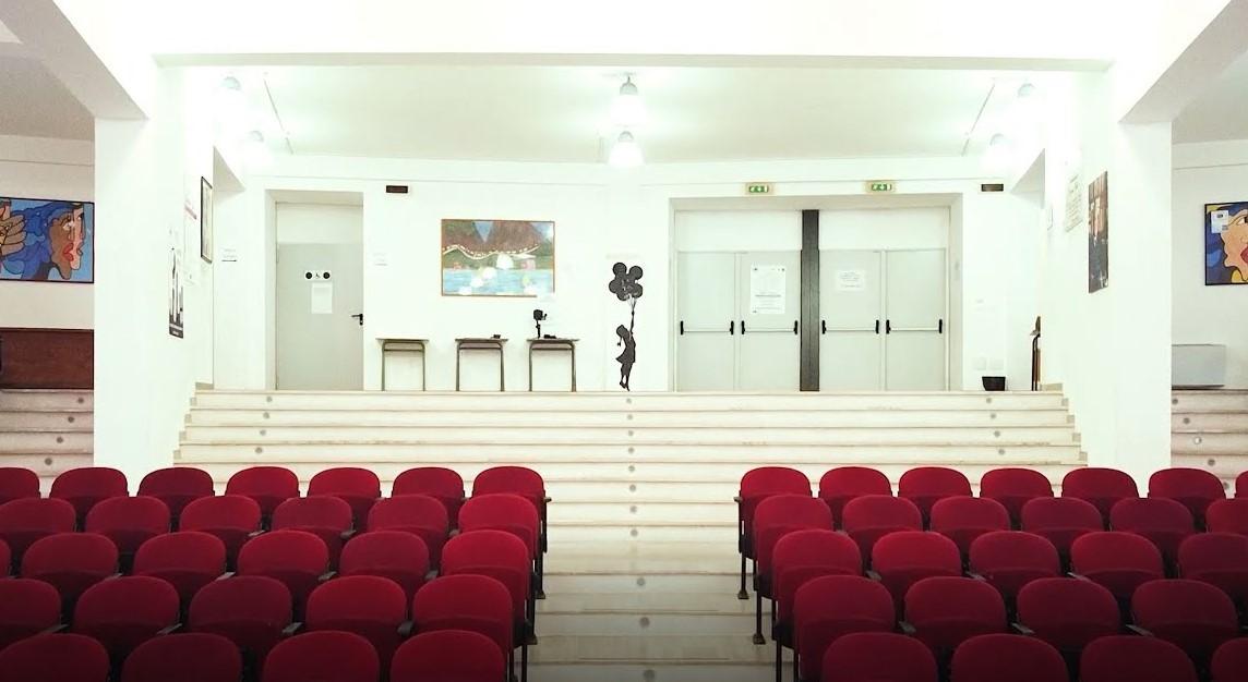 Auditorium Liceo Comi