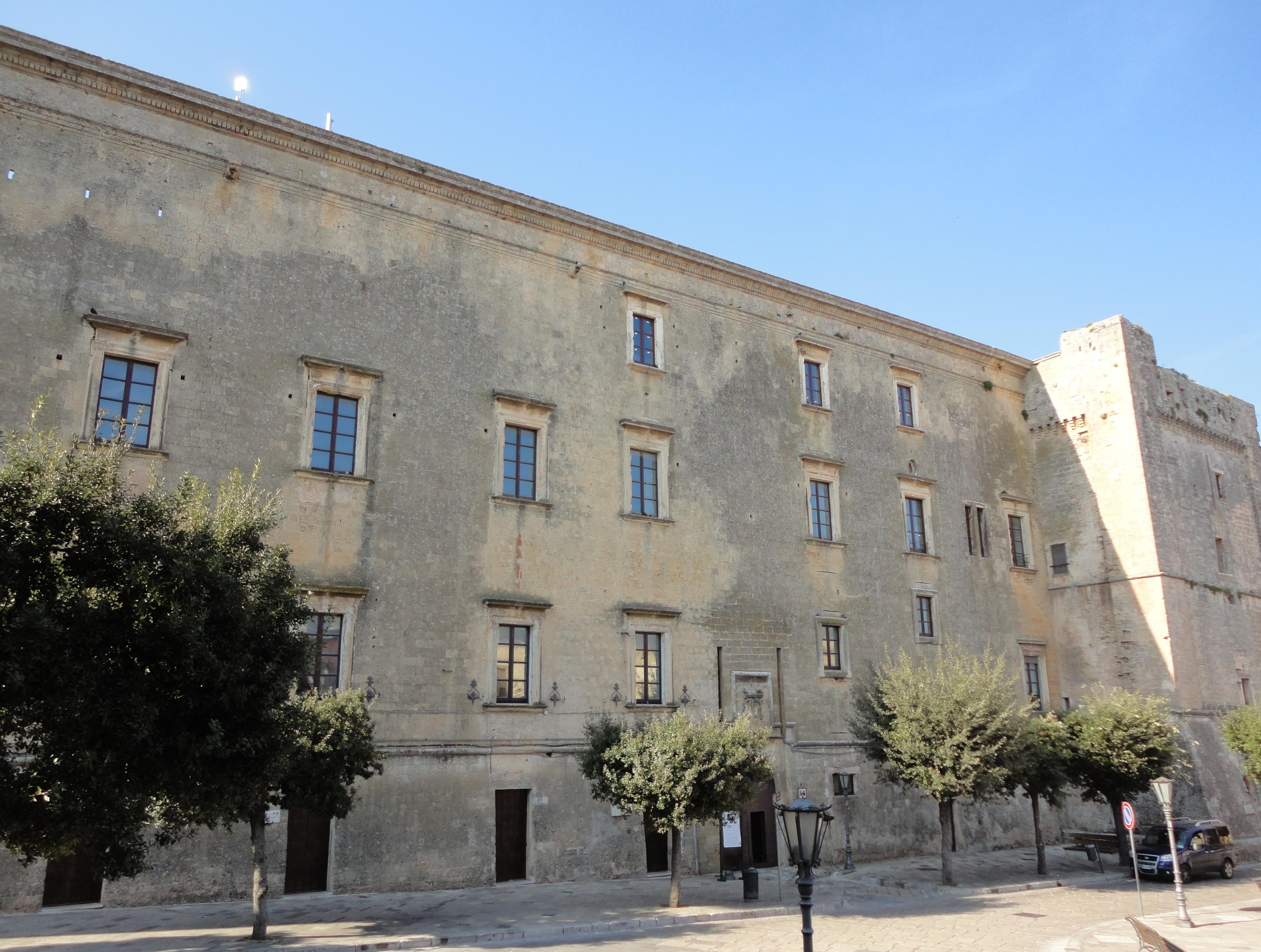 Palazzo Gallone